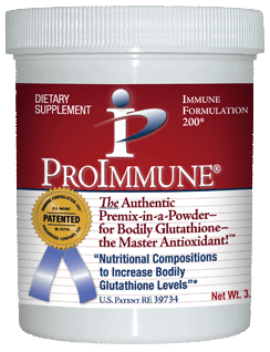 """Photo of ProImmune Jar"""